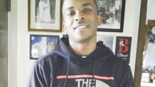 Sacramento police fire on unarmed black man 20 times, video shows