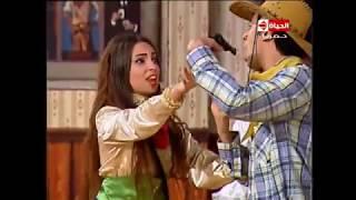 """تياترو مصر - مسرحية """" رعاة البقر """" بتاريخ 9-5-2014"""