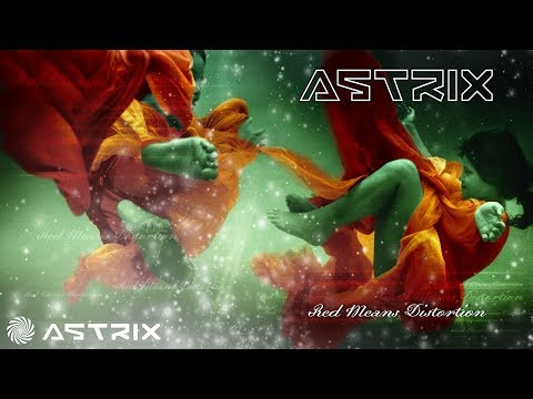 Astrix Red Means Distortion full album