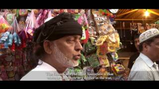 Dervish | Film | Hyderabad | Qawwali | Inayath khan