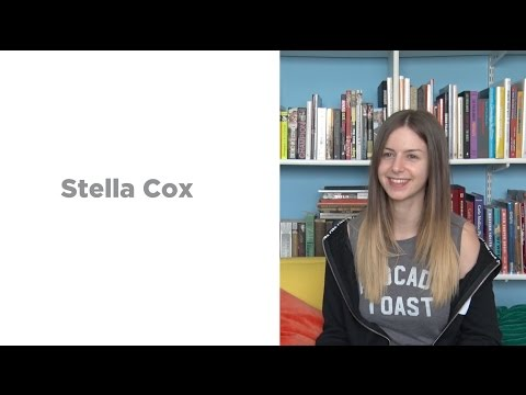 Interview with Stella Cox