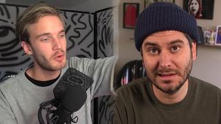 YouTube CANCELS PewDiePie? YouTuber Gets Fans ARRESTED For STALKING