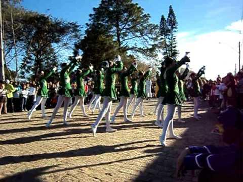 Banda Marcial Municipal de Pântano Grande