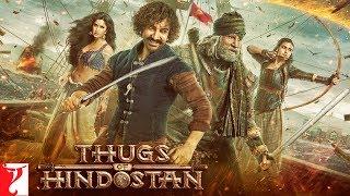 Book Tickets Now | Thugs Of Hindostan | Amitabh Bachchan | Aamir Khan | In Cinemas Now