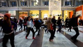 Avicii - LEVELS flashmob (contest cover)