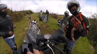 Off-Road Trails | Himalayan | Royal Enfield Reunion South Ooty - 2016