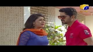 Zamani Manzil Kay Maskharay - Best Comedy Scene 01