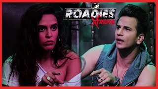 MTV Roadies Xtreme Promo Out | Neha Dhupia & Prince Narula On Fire