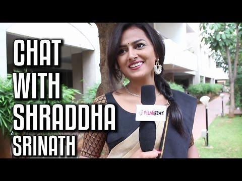 Sankranthi Speacial With Actress Shradha Srinath | Filmibeat Kannada