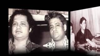 Laxmikant Pyarelal... Milestone Songs. Part 1.