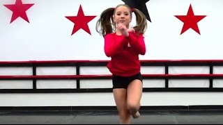 Abby Lee Dance Secrets App Jump Into Jazz Jump, Hop And Leap