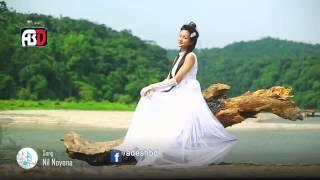 ▶ Bangla Song Nil Noyona Eleyas Hossain