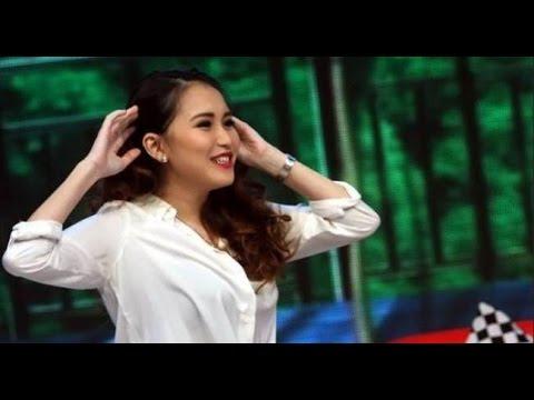 Jadi Nominasi Di Anugerah Dangdut Indonesia 2015, Ayu Ting Ting : Senang, Bersyukur Pasti