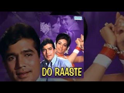 Xxx Mp4 Do Raaste 1969 Hindi Full Movie Rajesh Khanna Mumtaz 60 39 S Superhit Bollywood Movie 3gp Sex