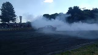 Mega Motor/ 22.04.18...Piloto Cabeludo . RJ