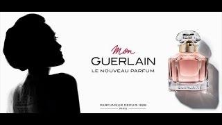 Mon Guerlain la pub avec Angelina Jolie