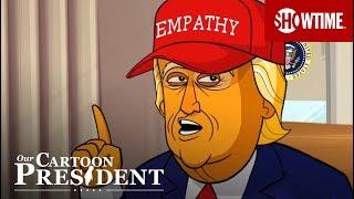 Next On Episode 2 | Our Cartoon President | SHOWTIME