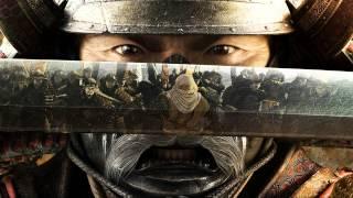 Hard Hip Hop Instrumental {Rap} Oriental Beat - Way of the Samurai