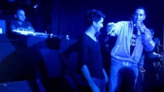 SHAKE YOUR TEEZ BRISBANE - ROCKY COMPETITION - 13/6/10 (ShakeYourTeez.com.au)