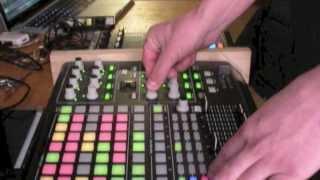 Boo's Bass (ViX Remix)