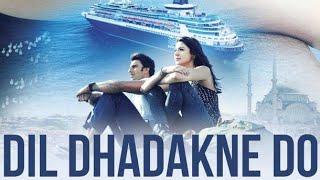 Dil Dhadakne Do 2015 - Farhan Akhtar - Priyanka Chopra - Ranveer Singh - Anushka - Full Promotions!