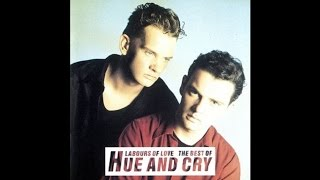 Hue And Cry - Labour Of Love