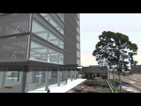 Edificio Oficinas PV