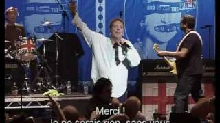"Sex pistols ""God save the queen"" HQ (live 2007)"