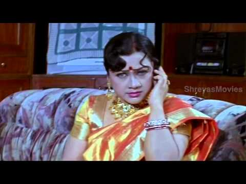 Ondu Koleya Sutta Scenes - Omprakash suspects Rekha Das, Calling & firing her