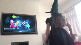 Halloween special (Just Dance 3)