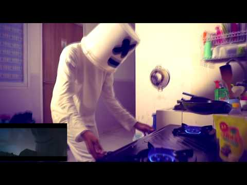 Download Marshmello - Alone Parody by Team of Fools