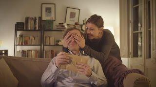 Ojos que no ven (short film 2016)