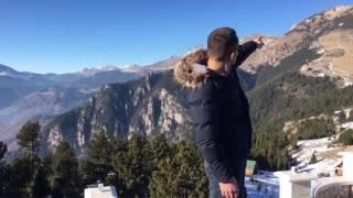 Mannequin Challenge (Mountain of Strellc)