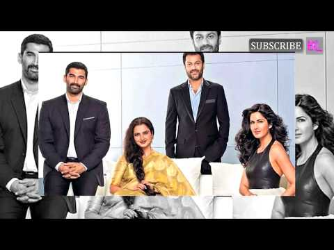 Abhishek Kapoor officially announces Tabu replacing Rekha in Fitoor