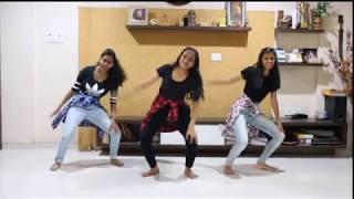 Kamariya | STREE |  Dance Cover | One Take |