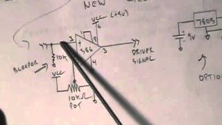 Practical Circuits: RC Transmitters and Receivers - How to remove and play with them!