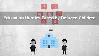 Urban Refugee Education