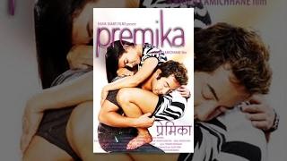 PREMIKA | Superhit Nepali Full Movie Premika | Feat. Suman Singh, Jharana Thapa