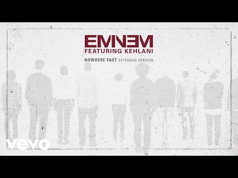 Xxx Mp4 Eminem Nowhere Fast Extended Version Audio Ft Kehlani 3gp Sex