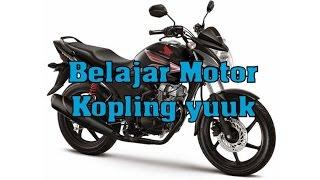#45 Belajar motor kopling yuuk