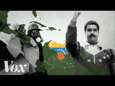 The collapse of Venezuela explained
