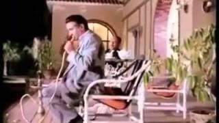 فيلم جري الوحوش -  الرزق واحد -  نور الشريف -  حسين الشربيني -  المؤلف محمود أبو زيد