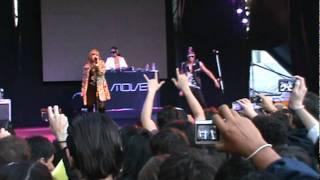 M.O.V.E. 23 de Julio Anime Friends Argentina 2011