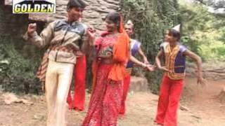 Holi Song - Bina Maske Na Chhode | Dever Bhoji Ki Holi | Deen Bhagat
