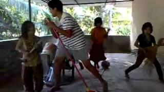VD Rajappan-Uthapam veno penne bonda veno