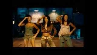 Mis-Teeq - Scandalous (Official Video)