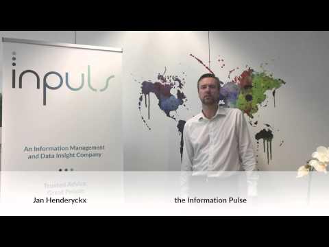 Inpuls Infochannel Welcome