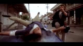 Hard Target 1993 Fight scene 480p