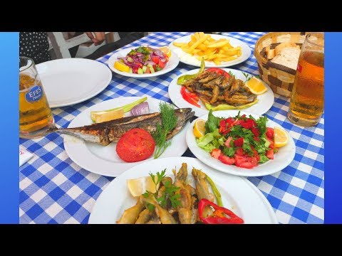 Xxx Mp4 SEAFOOD FEAST In Fishing Village Bosphorus CRUISE To BLACK SEA Istanbul BEST FOOD In TURKEY 3gp Sex