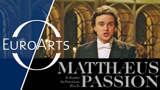 Johann Sebastian Bach - St. Matthew Passion (Cambridge, 1994)